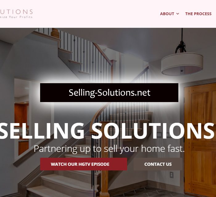 Selling-Solutions.net